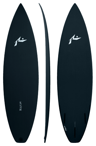 Rusty Surfboards – Australian Made on Boardcave