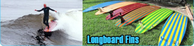 We also carry a range of Futures Fins and FCS fins longboard and SUP fins. Just click the shot.