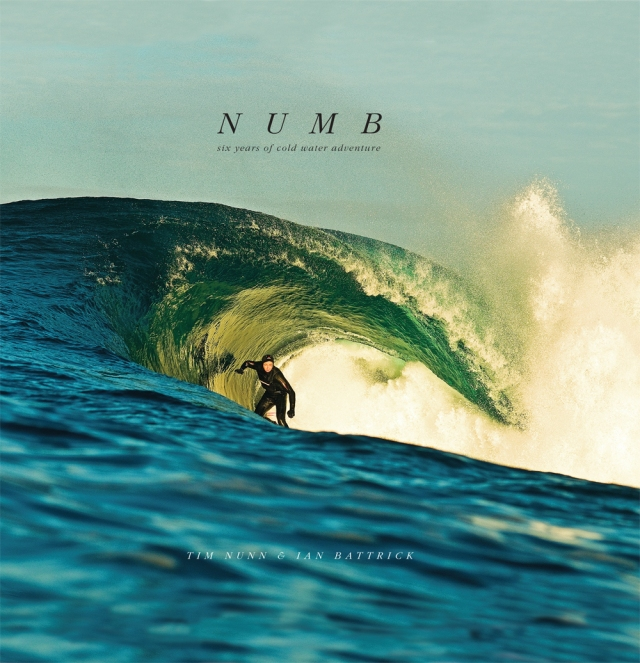 Click the shot to see more about Numb